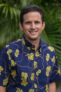 Sen. Brian Schatz Headshot